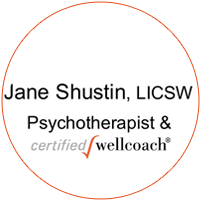 Jane Shustin, LICSW